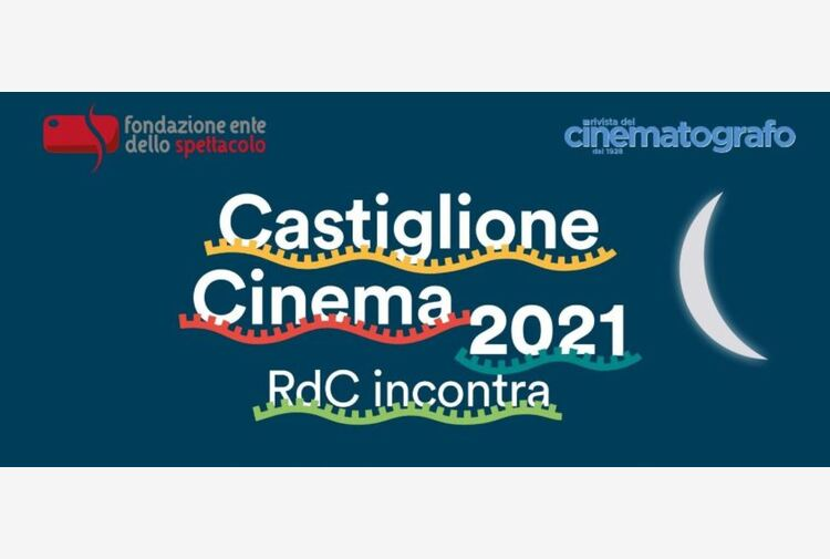 Pupi Avati e Ricky Tognazzi protagonisti Castiglione Cinema