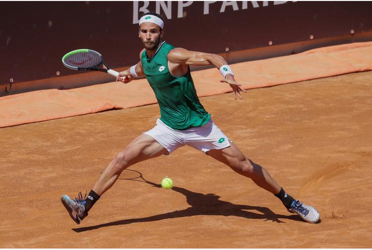 """""""Quali"""" Roland Garros: out Errani e Fabbiano. Altri 4 azzurri in campo"""