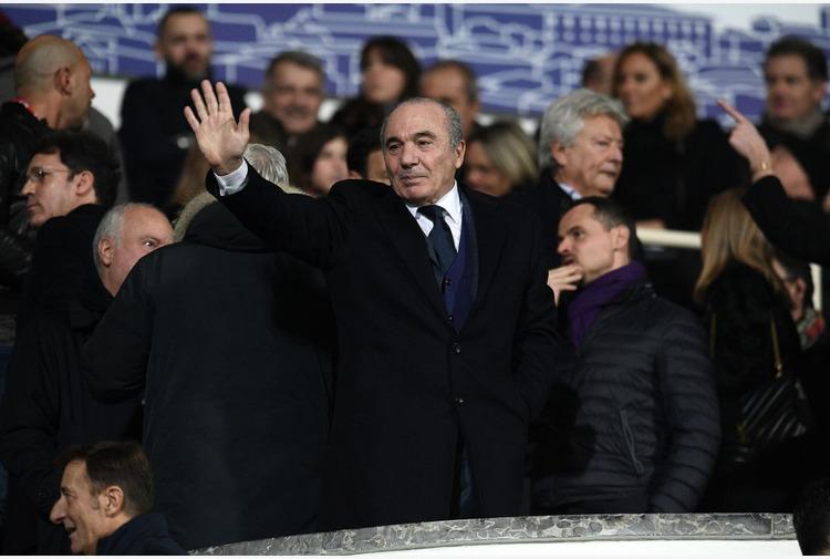 Calcio: Commisso 'Spero consenso per Gattuso rimanga a lungo'