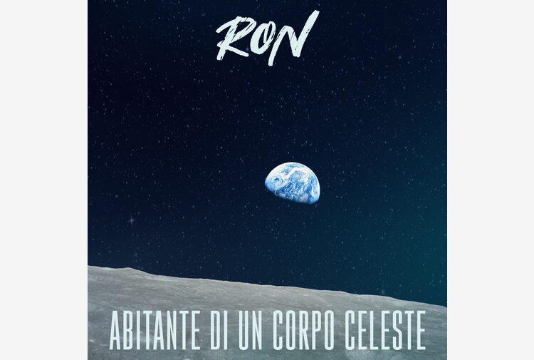 Ron, arriva il nuovo brano 'Abitante di un corpo celeste'