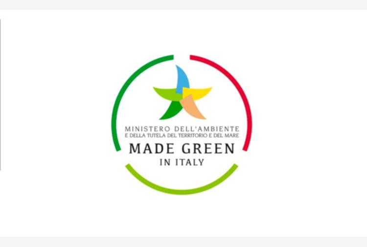 Made Green in Italy, decolla lo schema di certificazione per le eccellenze