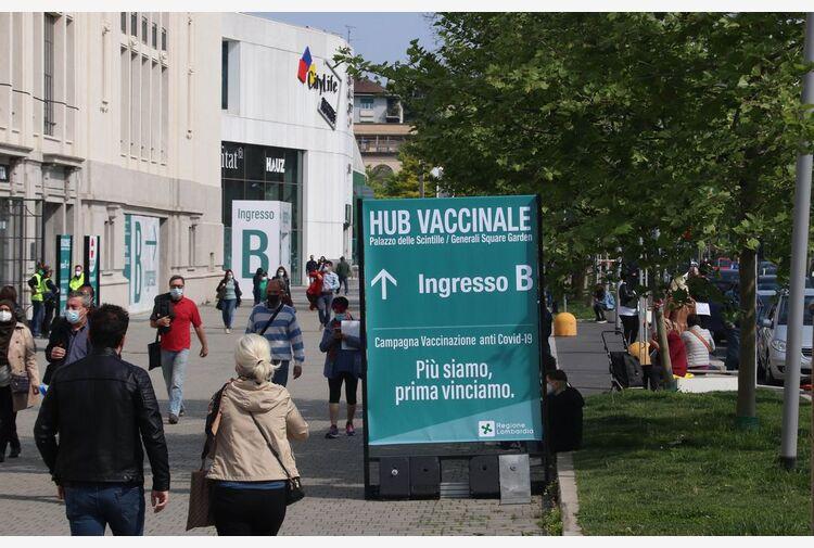 Speranza: Abruzzo, Liguria, Umbria e Veneto passano in zona bianca