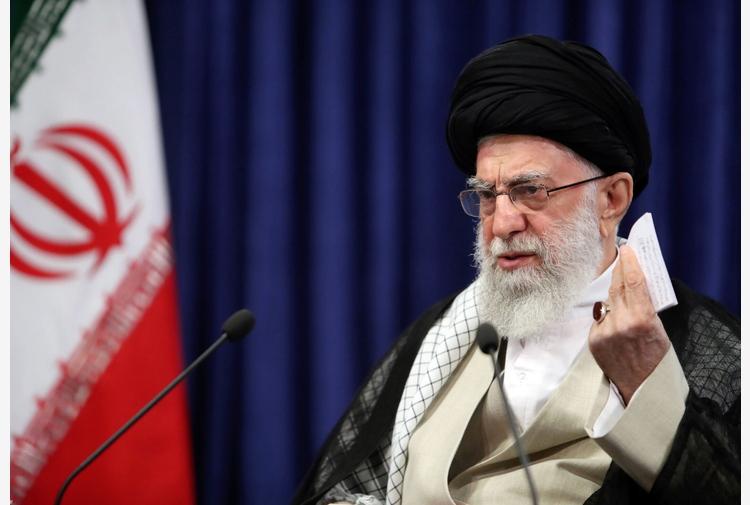 Iran: Khamenei, astensione a presidenziali fa gioco nemici