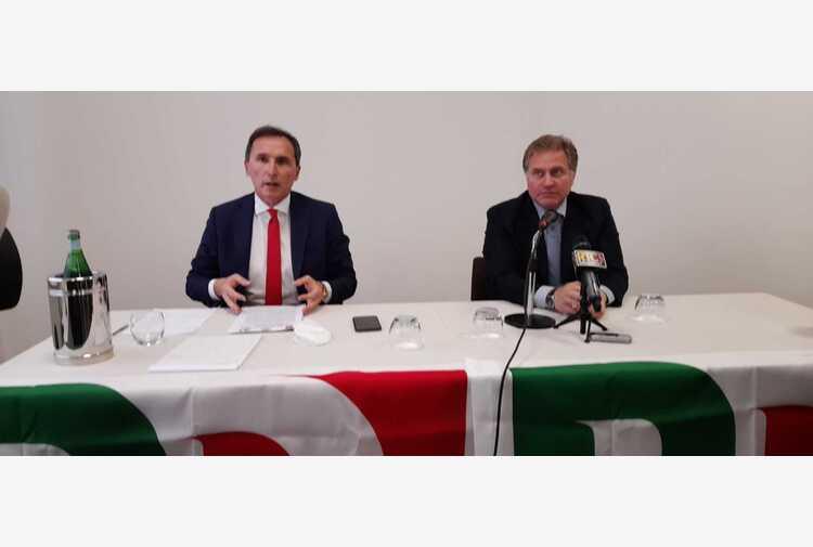 Calabria: Boccia, Irto con Letta al tavolo chiesto da Conte