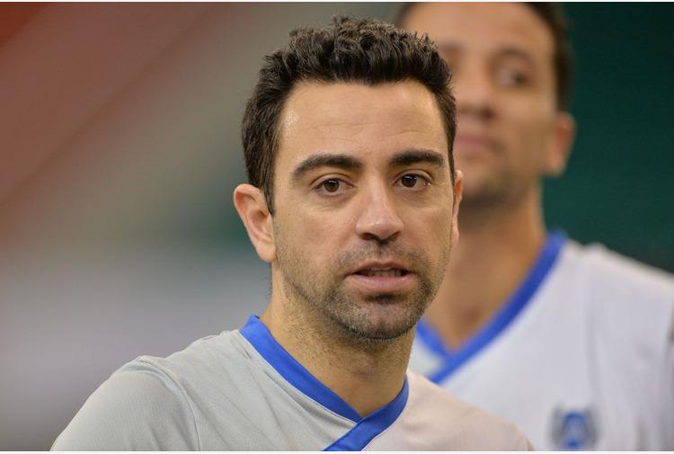 Calcio: Xavi 'Barça? Non ho fretta', Koeman 'Grazie Laporta per fiducia'