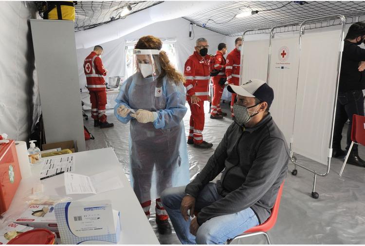 Covid, in Sicilia 234 nuovi casi e 8 decessi
