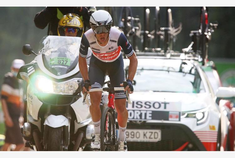 Al Giro del Delfinato trionfa Porte, ultima tappa a Padun