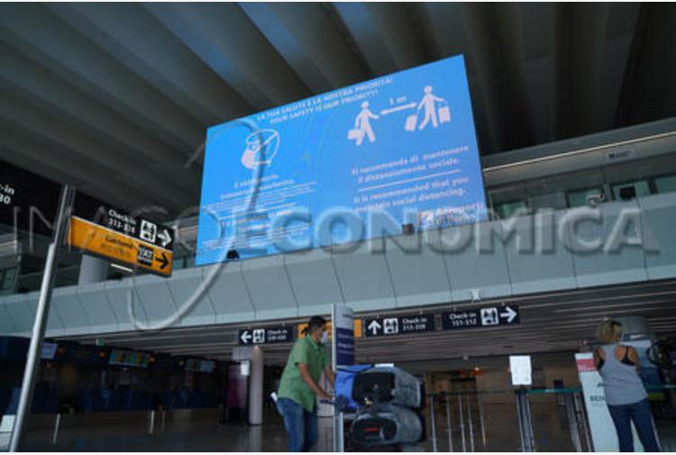Adr: De Vincenti 'Con voli tornerà crescita, svolta da Giubileo 2025'