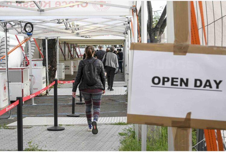 In Sicilia tre giorni di open day AstraZeneca per over 18