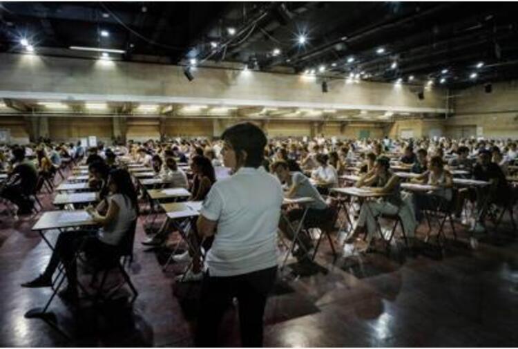Università: Consulcesi, 'riammessi studenti Medicina con riserva, sentenza storica'
