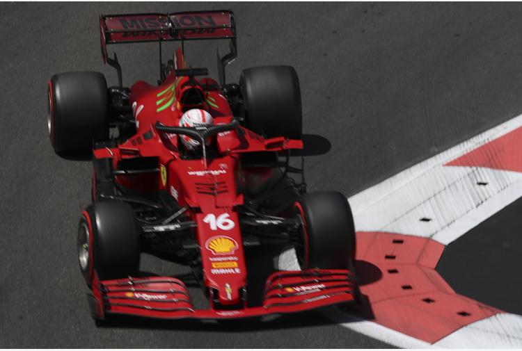 F1: Ferrari, Benedetto Vigna nuovo ad