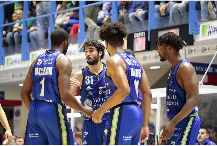 Basket: Sardara 'Sarà mio ultimo anno alla guida della Dinamo Sassari'