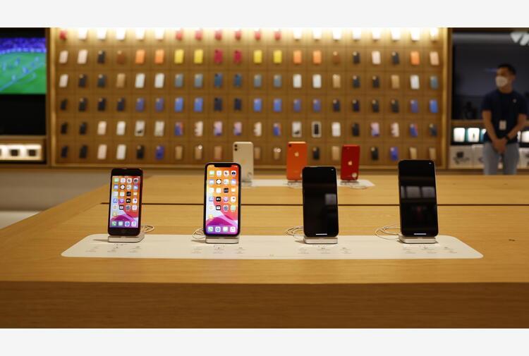 Apple, con iOS 15 arriva il testamento digitale
