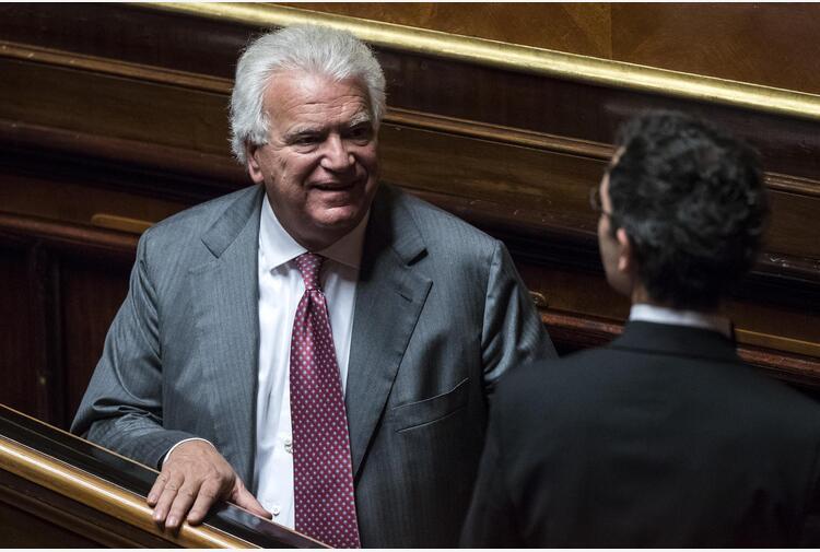 Bancarotta ditte edili, appello conferma condanna a Verdini