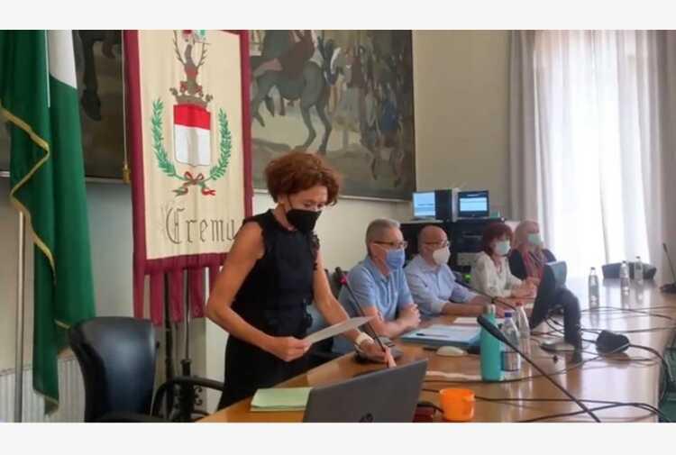 Sindaca Crema: Sala,no tweet ma riforme