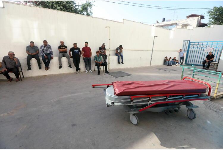 Cisgiordania: scontro con forze Israele,uccisi 3 palestinesi