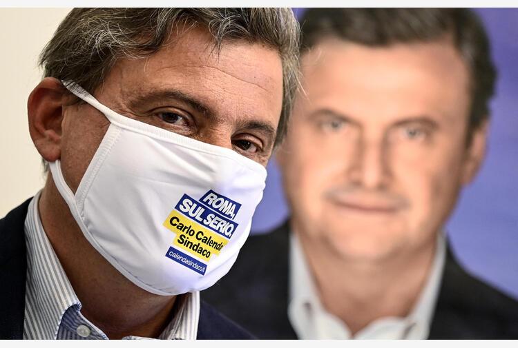 Roma: Calenda, se non arrivo al ballottaggio ho fallito