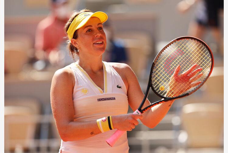 Roland Garros, Pavlyuchenkova prima finalista