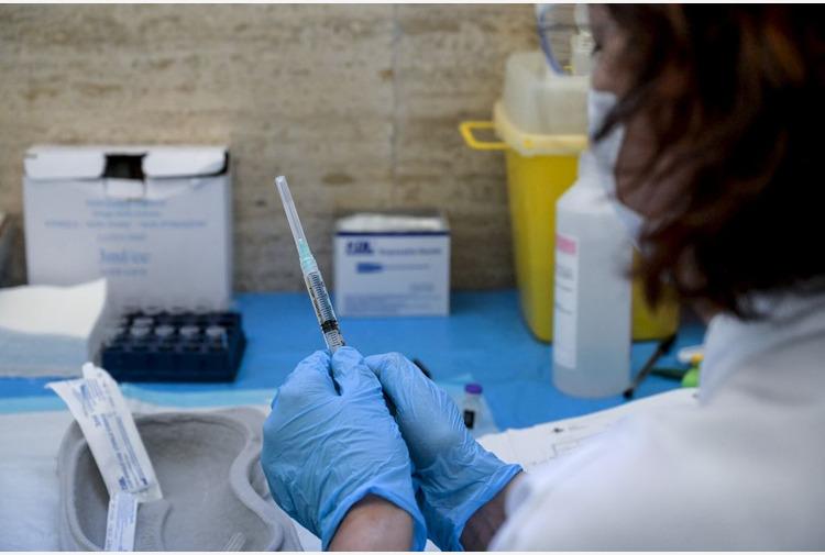 Toma 'Vaccine day 12-13/6 a Bojano, Campomarino e Cerro al Volturno'