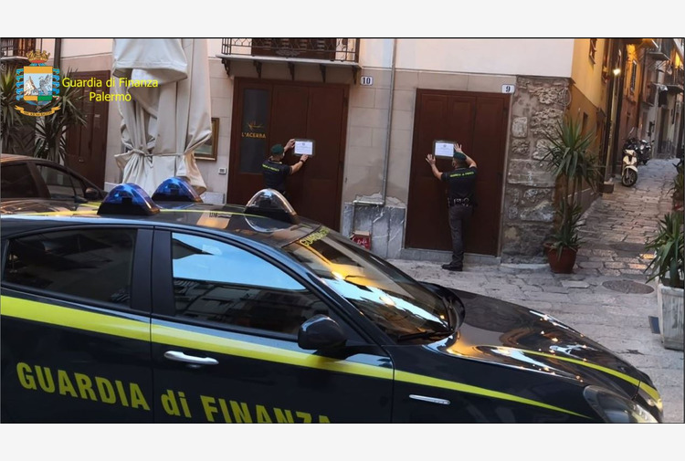 Scoperta banda dell'usura a Palermo, tassi fino al 140% annuo