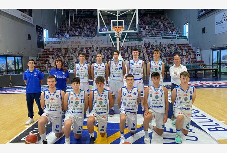 La Dinamo U18 domina Gara1 e si porta avanti 1-0