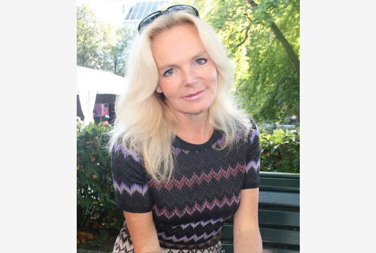 Addio Lucinda Riley, regina del romanzo rosa