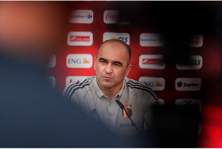 Europei: ct Belgio 'squadra concentrata per partire bene'