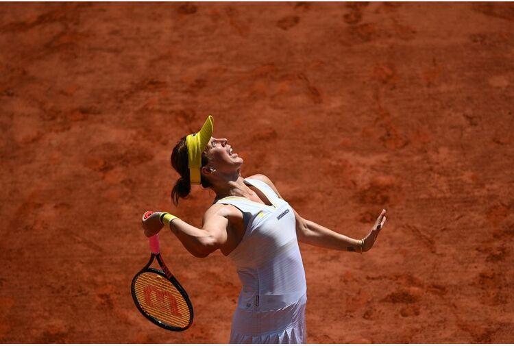 Parole da Slam - Pavlyuchenkova: 'Dedicato a me stessa'