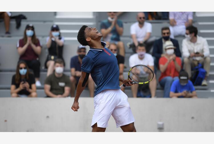 Roland Garros junior, chi sono i 4 giovani moschettieri di Francia