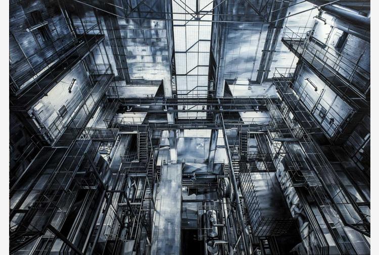 Mostre: a Modena il paesaggio contemporaneo di Andrea Chiesi