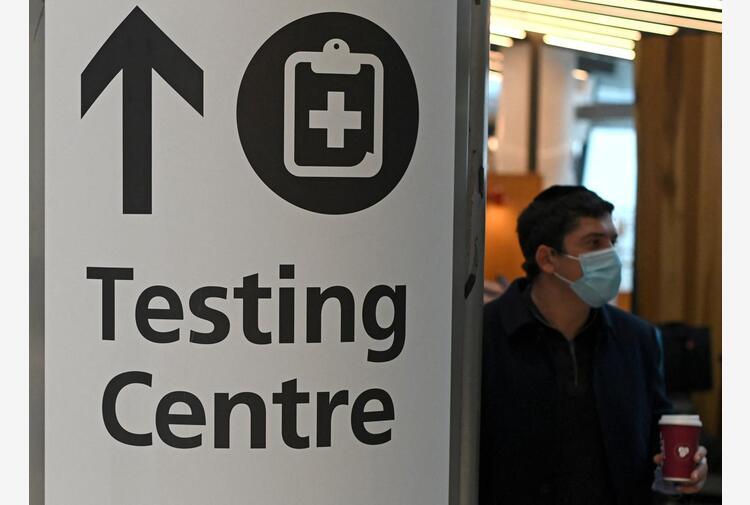 Variante Delta, Gran Bretagna: oltre 30mila contagi in una settimana