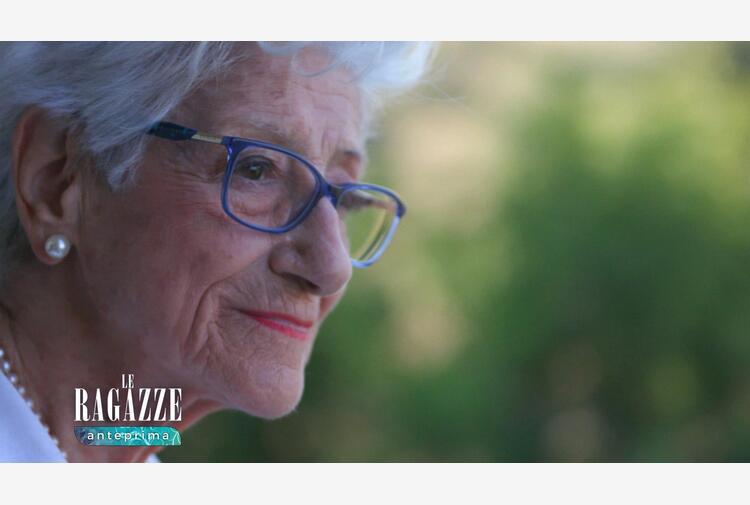 Le Ragazze, storie di donne che cambiano l'Italia