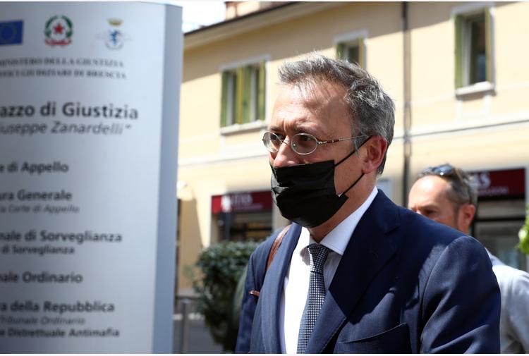Eni: pm Storari a procura Brescia, non dovevo toccare Amara