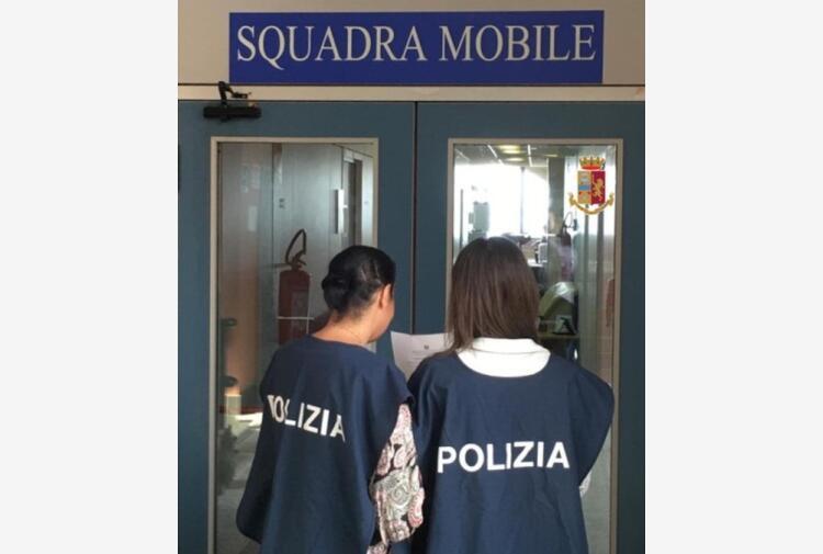 'Ndrangheta: preso boss latitante, in casa piccola palestra