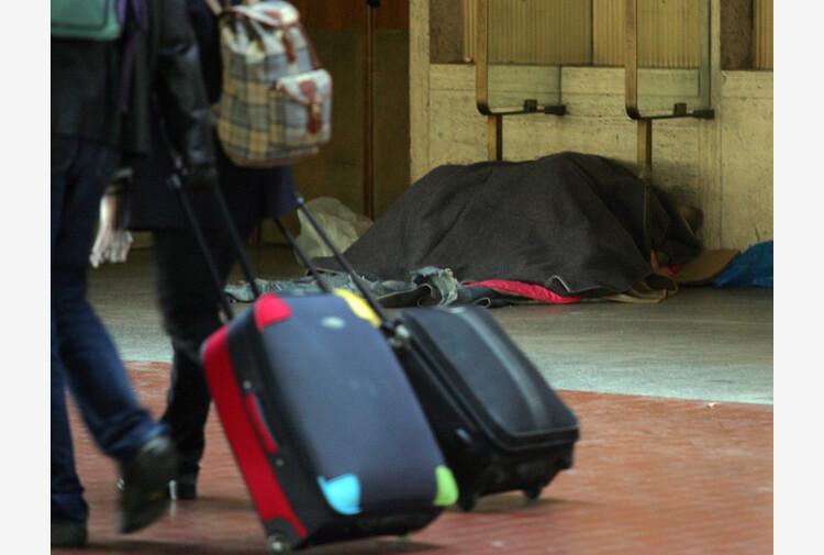 Povertà: in Toscana oltre 121mila sono finiti sotto soglia