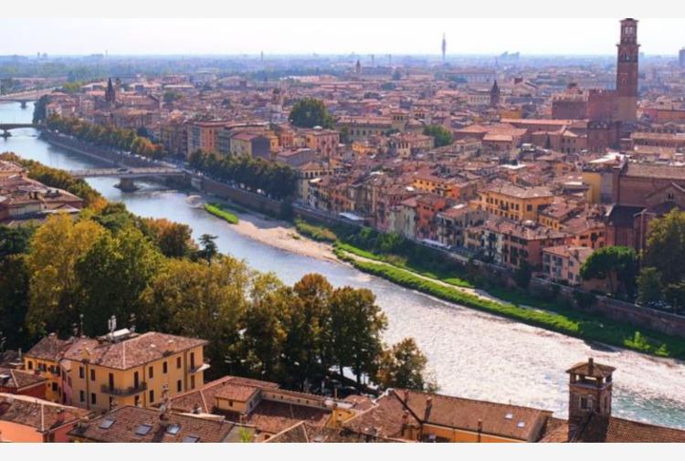 Verona diventa 'Citta' dei motori' e socio 32 della rete Anci