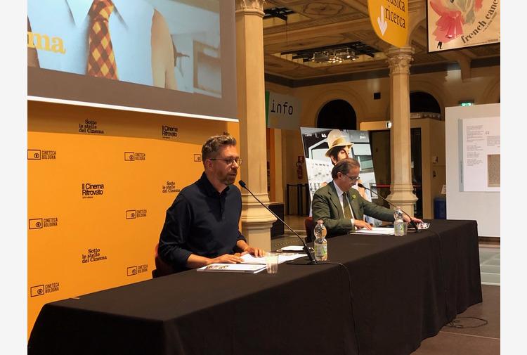 A Bologna 'Sotto le stelle del cinema', doppio schermo e restauri