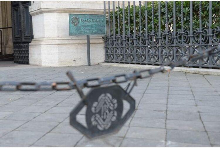 Bankitalia: nel Lazio crisi ha punito turismo, ristoranti e alberghi