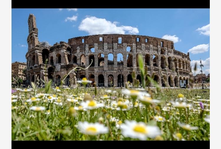 Bankitalia: per Lazio caduta Pil 2020, atteso rimbalzo