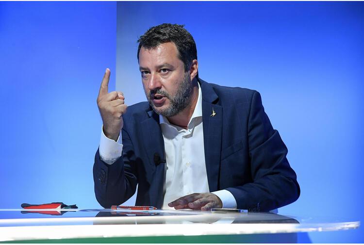 C.destra: Salvini,Federazione aperta anche a Toti e Brugnaro