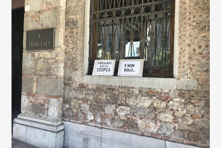 Crac Coopca: chieste condanne per oltre 30 anni a ex vertici