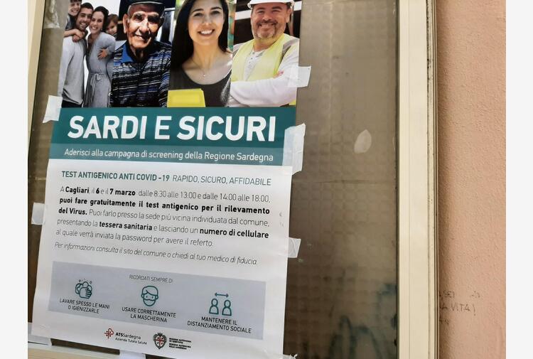 >ANSA-IL-PUNTO/COVID: Sardegna, solo 4 casi e nessun morto