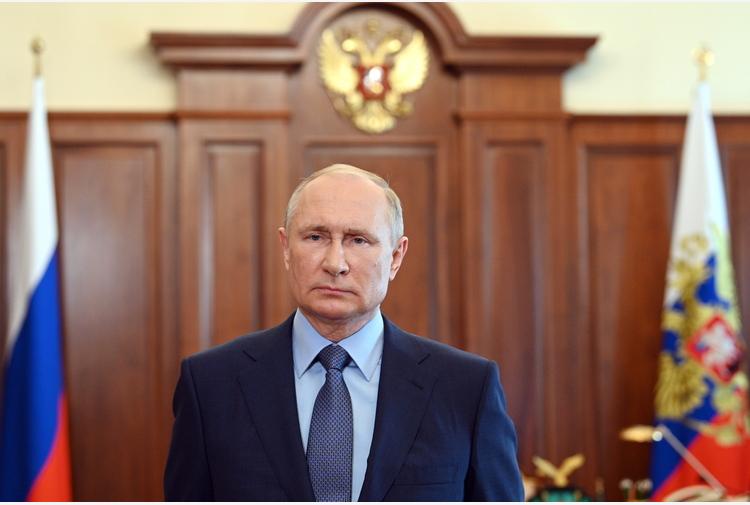 Covid: Putin, situazione peggiora in molte regioni russe