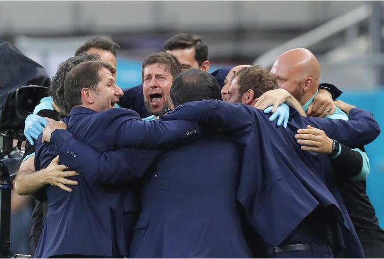 Europei, Austria: Foda 'L'Italia? Nel calcio tutto è possibile'