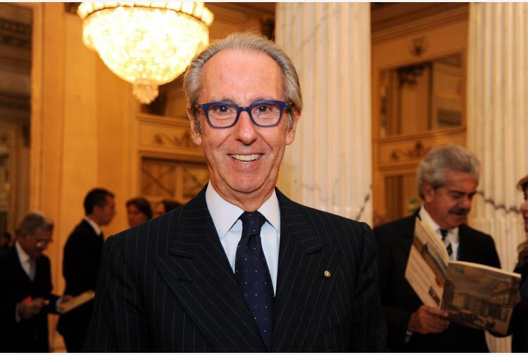 E' morto Bruno Ermolli, aveva 82 anni