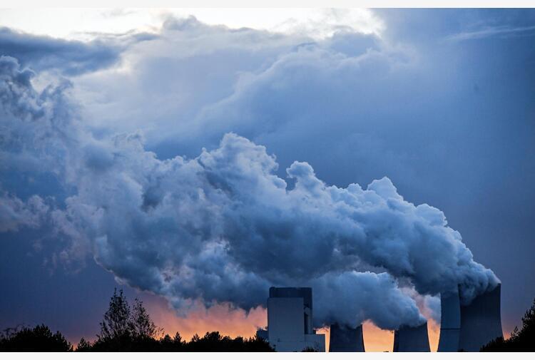 Clima, Onu: riscaldamento globale mette umanità a rischio