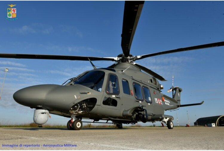 Bimbo scomparso in Toscana, continuano le ricerche anche con l'elicottero dell'Aeronautica