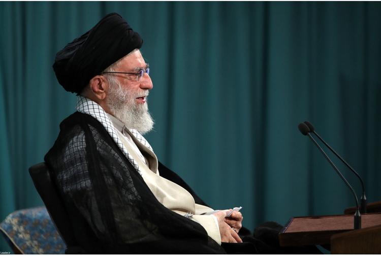 Covid: Khamenei riceverà il vaccino iraniano