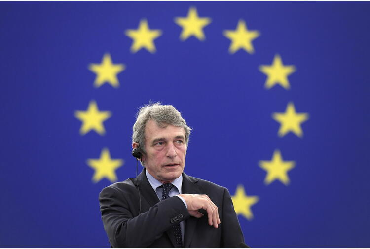 Sassoli, preoccupano le iniziative legislative in Ungheria