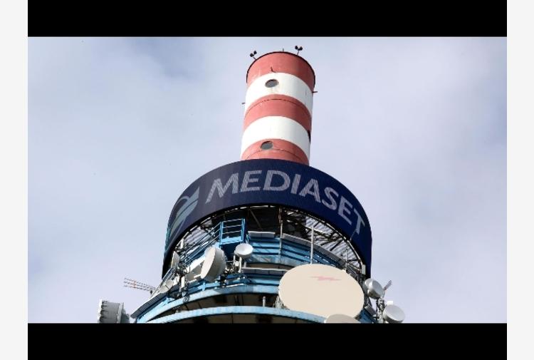Mediaset, nei primi sei mesi pubblicità cresce del 31%